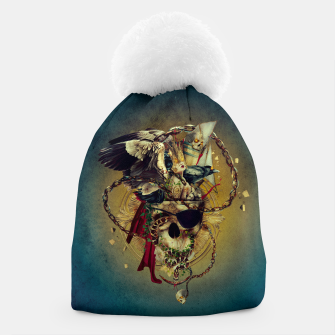 Thumbnail image of Lost In The Sea Beanie, Live Heroes