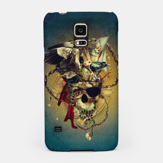 Thumbnail image of Lost In The Sea Samsung Case, Live Heroes