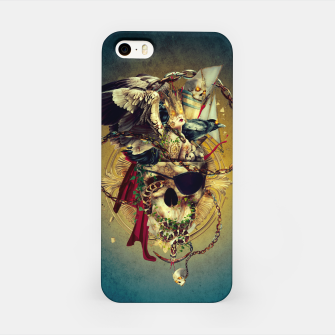 Thumbnail image of Lost In The Sea iPhone Case, Live Heroes