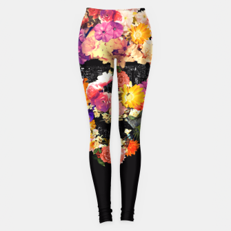 Thumbnail image of IN BLOOM Leggings, Live Heroes