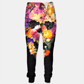 Miniaturka IN BLOOM Sweatpants, Live Heroes