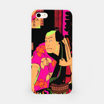 ACTOR 6 iPhone Case thumbnail image