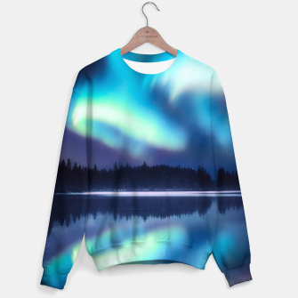 Thumbnail image of Aura Dream Sweater, Live Heroes
