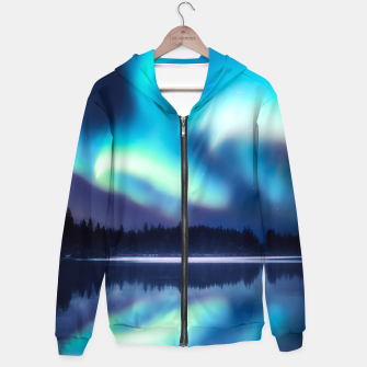 Thumbnail image of Aura Dream Hoodie, Live Heroes