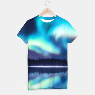 Thumbnail image of Aura Dream T-shirt, Live Heroes