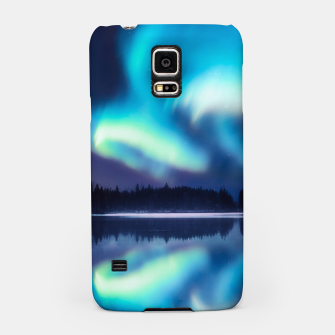 Thumbnail image of Aura Dream Samsung Case, Live Heroes