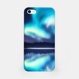 Thumbnail image of Aura Dream iPhone Case, Live Heroes