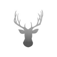 Siberian Stag logo