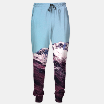 Wanderlust Mountains Sweatpants thumbnail image