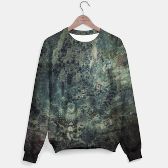 Miniatur Axiom Sweater, Live Heroes