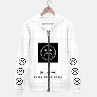 Thumbnail image of _sad_boys_ x Hoodie, Live Heroes