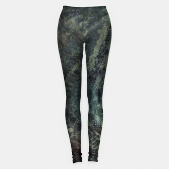 Miniatur Axiom Leggings, Live Heroes