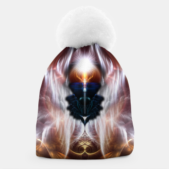 Thumbnail image of The Heart Of Arkus Beanie, Live Heroes