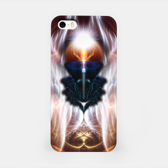 Thumbnail image of The Heart Of Arkus iPhone Case, Live Heroes