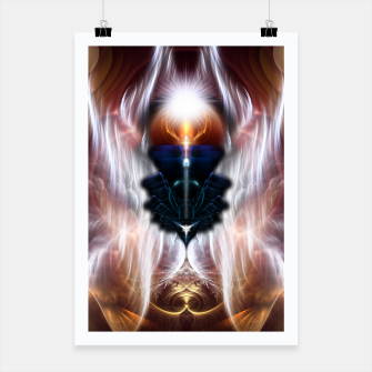 Thumbnail image of The Heart Of Arkus Poster, Live Heroes