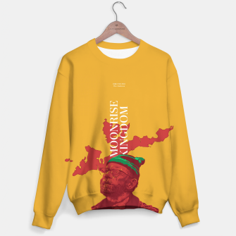 Thumbnail image of Moonrise Kingdom Sweater, Live Heroes