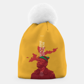 Thumbnail image of Moonrise Kingdom Beanie, Live Heroes