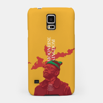 Moonrise Kingdom Samsung Case thumbnail image