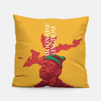 Thumbnail image of Moonrise Kingdom Pillow, Live Heroes