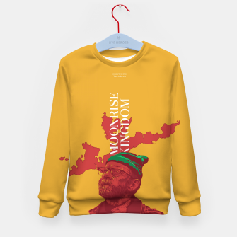 Moonrise Kingdom Kid's Sweater thumbnail image