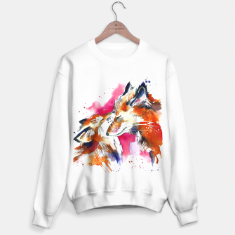 Thumbnail image of mom Sweater regular, Live Heroes