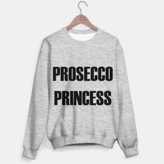 Thumbnail image of prosecco Sweater regular, Live Heroes