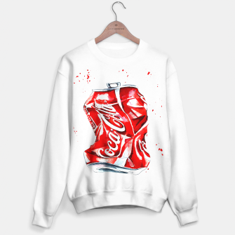 Thumbnail image of cola Sweater regular, Live Heroes