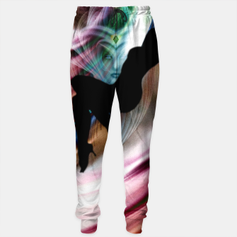 Thumbnail image of Dreams Of Beauty Sweatpants, Live Heroes