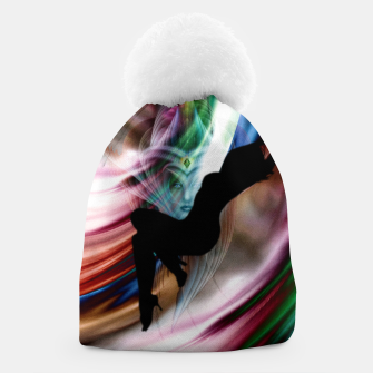 Thumbnail image of Dreams Of Beauty Beanie, Live Heroes