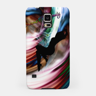 Thumbnail image of Dreams Of Beauty Samsung Case, Live Heroes