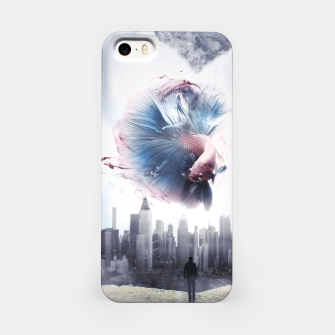 Thumbnail image of The Betta iPhone-Hülle, Live Heroes