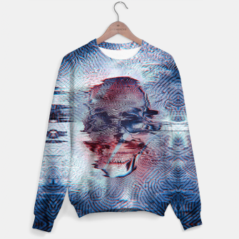 Terminator glitch Sweater miniature