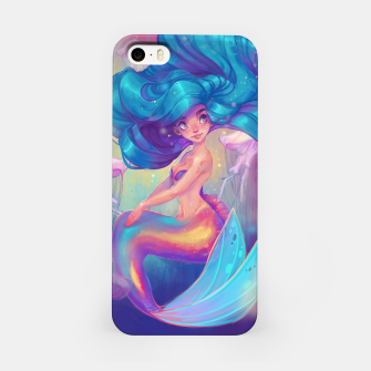 Miniature de image de Mermaid iPhone-Hülle, Live Heroes
