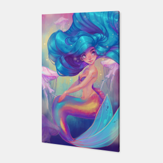 Miniature de image de Mermaid Canvas, Live Heroes