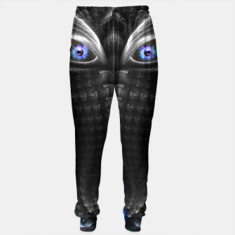 Thumbnail image of Warrior Of Darkness GS Sweatpants, Live Heroes