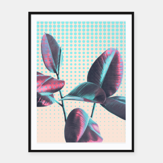 Thumbnail image of Polka Dots on Leaves, Live Heroes