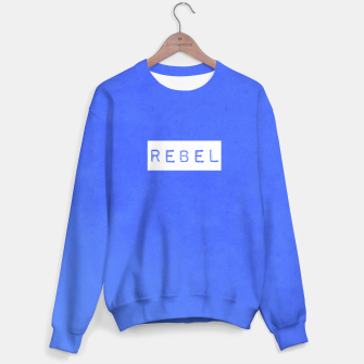 Thumbnail image of Rebel Sweater, Live Heroes
