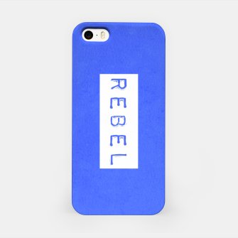 Thumbnail image of Rebel iPhone Case, Live Heroes