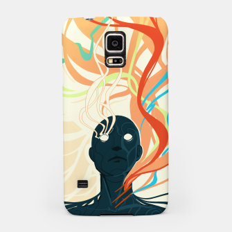 Thumbnail image of Colorfuel (Second Iteration) Samsung Case, Live Heroes