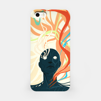 Thumbnail image of Colorfuel (Second Iteration) iPhone Case, Live Heroes