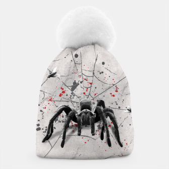 Thumbnail image of Spider! Mütze, Live Heroes