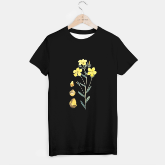 Thumbnail image of Citrine T-shirt, Live Heroes