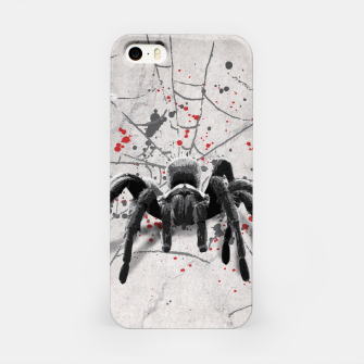 Thumbnail image of Spider! iPhone-Hülle, Live Heroes