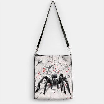 Thumbnail image of Spider! Handtasche, Live Heroes
