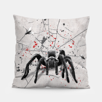 Thumbnail image of Spider! Kissen, Live Heroes
