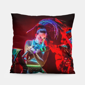 Thumbnail image of Katy Perry - Prismatic World Tour (Pillow), Live Heroes