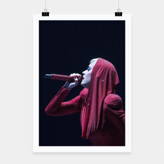 Thumbnail image of Katy Perry - Witness The Tour (Poster), Live Heroes