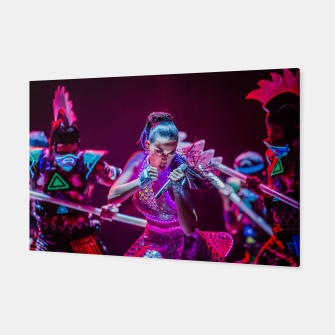 Thumbnail image of Katy Perry - Prismatic World Tour Tour (Canvas), Live Heroes