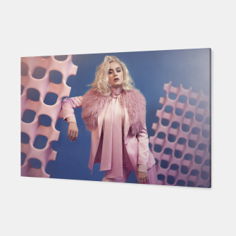 Thumbnail image of Katy Perry - Chained To The Rhythm (Canvas), Live Heroes