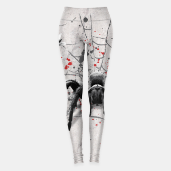 Thumbnail image of Spider! Leggings, Live Heroes